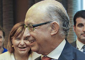 Montoro anuncia 991 millones de FLA a la Generalitat valenciana