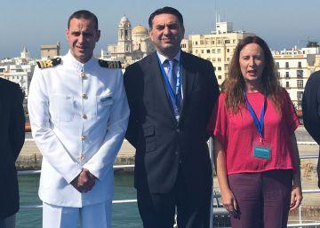 Turismo apuesta por la coordinación de los puertos para atraer más cruceros