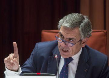 La crisis de las grabaciones evidencia la debilidad de la Oficina Antifraude