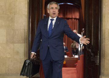 La 'número dos' de De Alfonso pilotará una Antifraude dividida