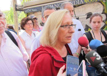 El fiscal retira la acusación a Escarp por delito urbanístico