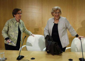 """El PSOE exige """"disculpas"""" a Ahora Madrid por """"ensuciar"""" la campaña con medidas """"electoralistas"""""""
