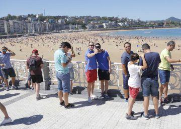 Los hoteles en Euskadi deberán atender en euskera y castellano para conseguir cinco estrellas