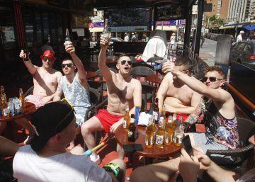 El Consell, preocupado por la repercusión del 'Brexit' en el turismo