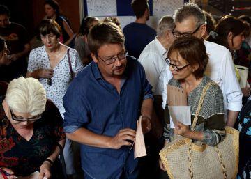 En Comú gana en Cataluña y el independentismo resiste
