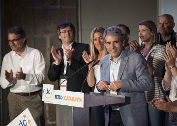 """CDC aguanta y cree tener la """"llave"""" de un gobierno entre el PSOE y Podemos"""