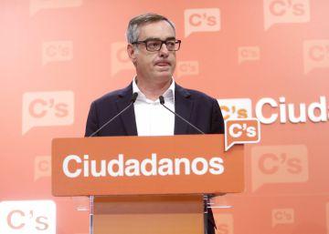 Ciutadans mantiene cinco escaños pero pierde 112.600 votos