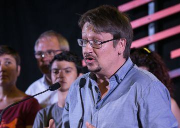 Cataluña casi calca el resultado del 20D