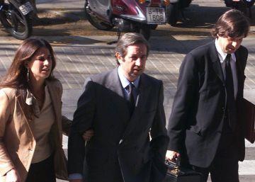 Fiscalía pide imputar a los hijos de De la Rosa por la venta de las oficinas del Santander