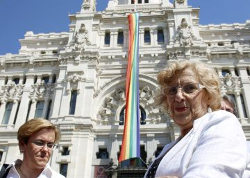 Madrid, amiga de Dorothy