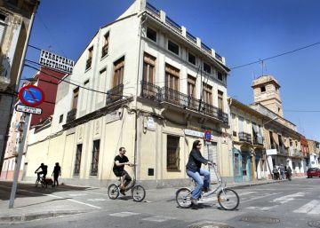 Urbanismo anuncia obras en El Cabanyal a la vuelta del verano