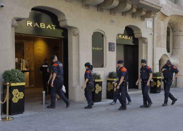 Prisión para cinco de los detenidos en la operación contra la mafia china
