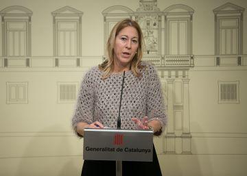 """La Generalitat ve """"intencionalidad política"""" en la investigación del 9-N"""