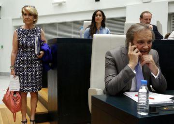 El PP se opone a retirar los honores a 13 personalidades del franquismo