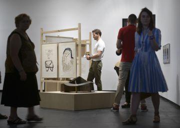 Exposición de exposiciones
