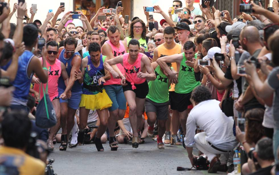 orgullo gay 2016 madrid su fiesta ya es de inter s
