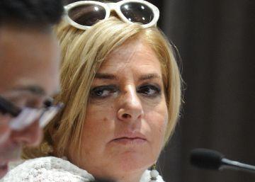 Empleada en Ciegsa la presidenta de víctimas del terrorismo de Covite