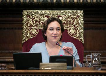 Barcelona pide a Rajoy que limite el precio del alquiler