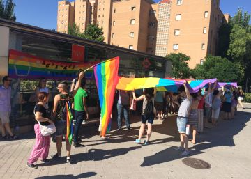 Nueva agresión homófoba en Madrid en menos de 24 horas