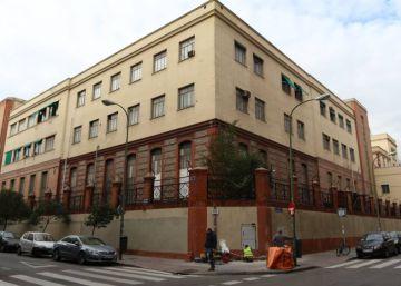 Patrimonio permite demoler el cuartel de Fernández Villaverde