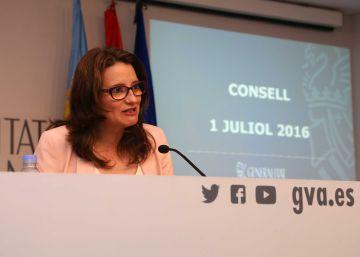 El Gobierno valenciano reconoce pérdidas de más de 4.500 millones de euros