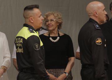 La cúpula de la Policía Municipal llevará al Ayuntamiento ante el juez