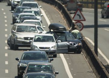 Tres jóvenes fallecen en accidente de tráfico en Lebrija
