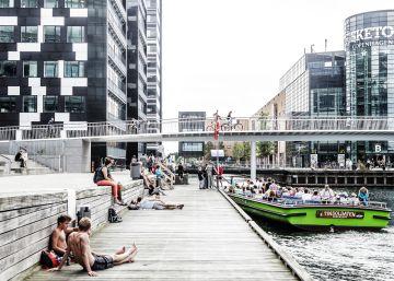 Las ciudades se lanzan a la reconquista de su espacio público