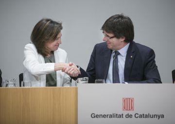 BBVA cede a la Generalitat 1.800 pisos para alquiler social