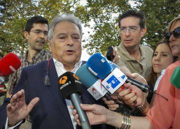 La UCO registra el Ayuntamiento de Xàtiva por los contratos de Rus