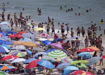 11.000 agentes velarán por la seguridad este verano en Andalucía