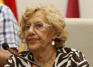 Agrio debate entre Carmena y la oposición sobre el modelo de ciudad