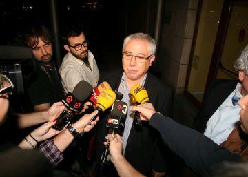 El juez del caso Innova pide 8 millones de fianza civil al Tripartito de Reus