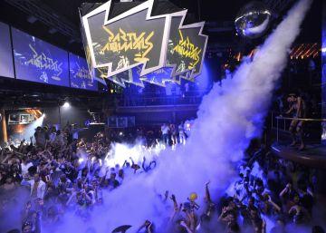 Los retrasos de Vueling también enfurecen a los 'dj' de Ibiza