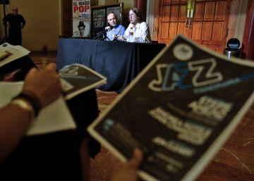 Grandes figuras internacionales en el festival de Jazz de Torrent
