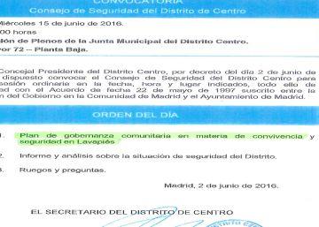 El Ayuntamiento paga 16.500 euros a una consultora por el plan de los jurados vecinales