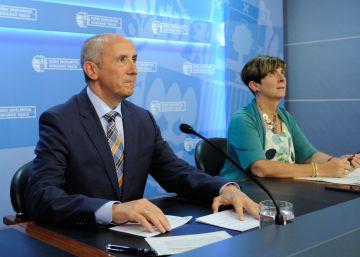 El Gobierno recrudece su ofensiva judicial contra leyes vascas