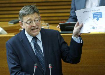 """""""La economía está robusta y firme pero sin triunfalismos"""", dice Puig"""
