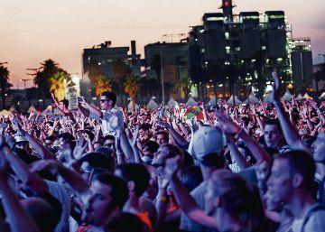 Una promotora cancela su festival de música en Valencia horas antes
