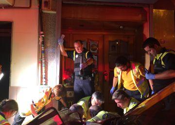 Una mujer muere acuchillada tras una discusión en Fuencarral