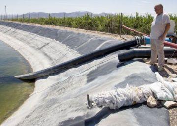 El Gobierno autoriza un trasvase del Tajo al Segura para verano