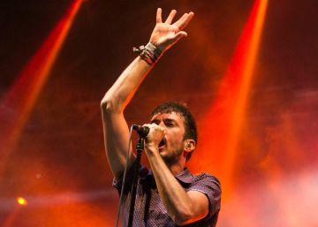 El pop nacional saca cabeza en el Festival Cruïlla