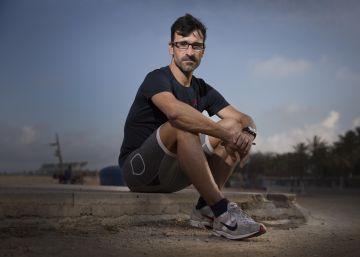 """García Bragado: """"Esta vez, disfrutaré de los Juegos"""""""