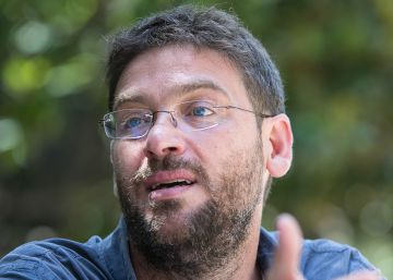 Fachin consultará a la militancia si Podem debe seguir en Sí que es Pot
