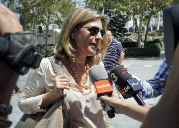 Sánchez de León declara que Fabra defendió la compra de Valmor