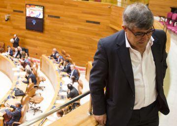 Los diputados críticos con la dirección del PSOE gallego rebajan la tensión
