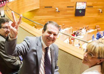 El Parlamento apoya por unanimidad la ley del área metropolitana de Vigo