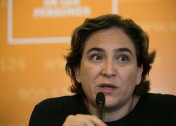 Colau y CiU evitan declarar al Rey persona 'non grata' en Barcelona