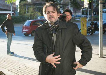 La Fiscalía investiga a Oriol Pujol por amenazas a Carina Mejías