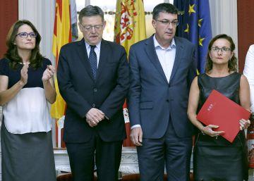 Las Cortes censuran que nadie dimitiese por el accidente de metro